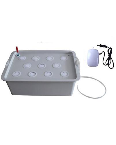 11孔水培种植箱