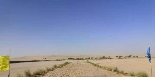 你听说过沙漠农业吗?