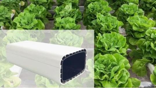 关于无土栽培设备,我们有话要说!