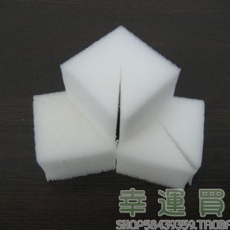 4号方形定植海绵
