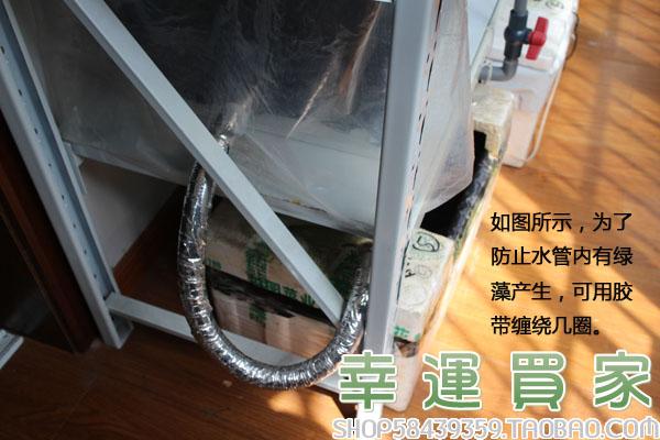 隔热耐高温防辐射遮光胶带