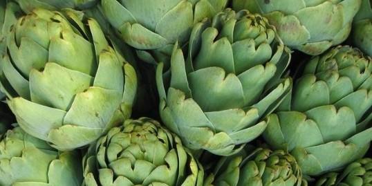 这些长相最奇特的蔬菜,你见过几个?