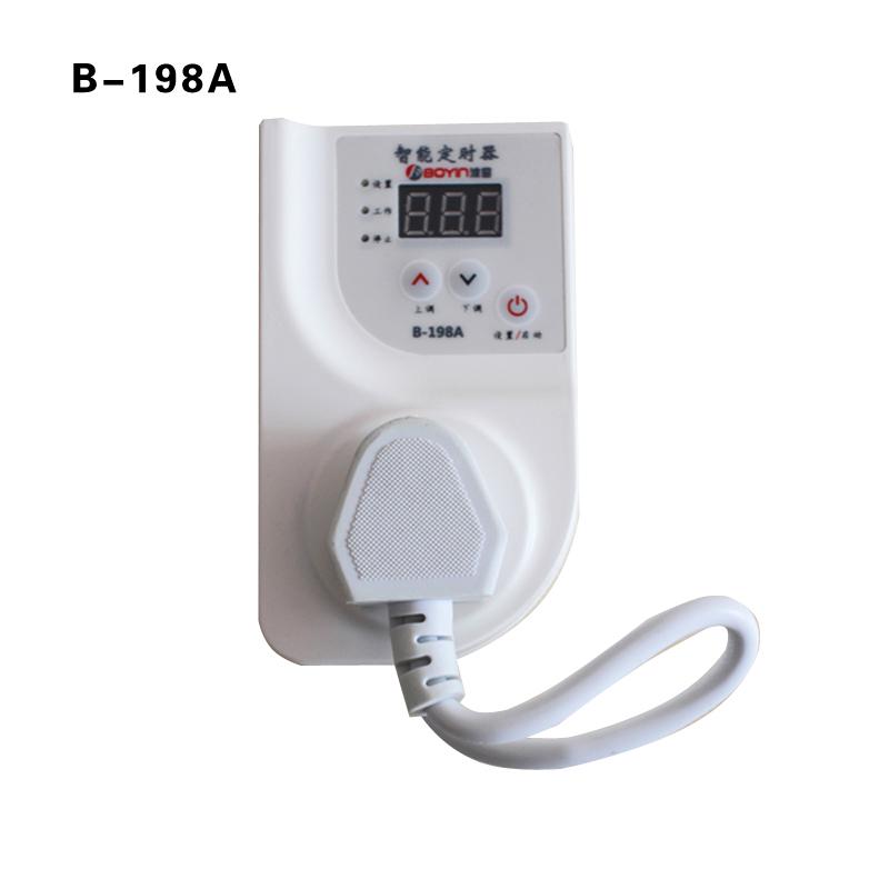 电子式定时器B-198A