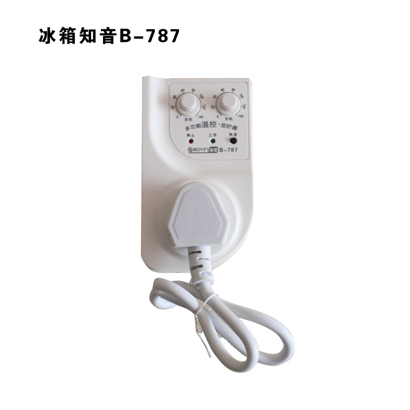 多功能温控定时器B-787