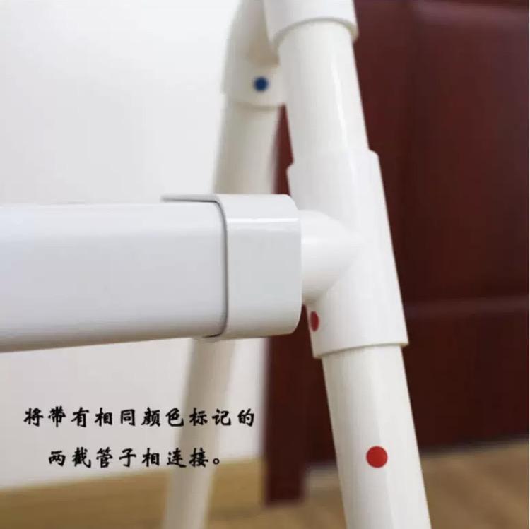 图:南通荣成农业 36孔彩色梯式种植架安装