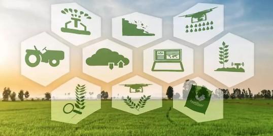 """智慧农业:未来 由""""谁""""种田?"""
