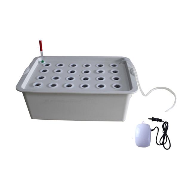 24孔水培种植箱
